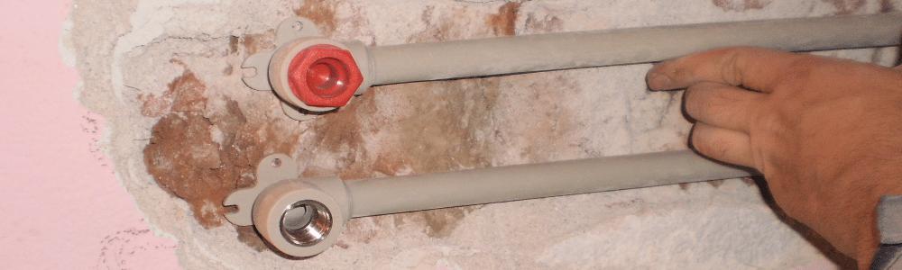 вик ремонт на тръби